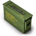 Green Ammo Box-128