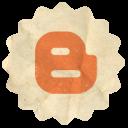 Retro Blogger