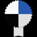 Badge Delicious-128