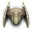 Droid Star Fighter Star Wars Icon