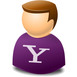 User web 2.0 yahoo