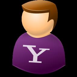 User web 2.0 yahoo