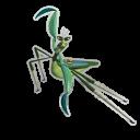 Mantis-128