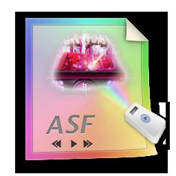 Asf files