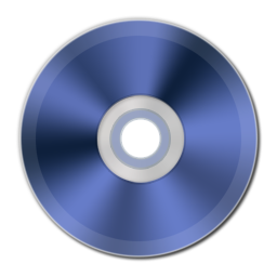 Blue Metallic CD