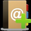 Addressbook add-128
