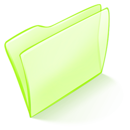 Dossier Green Normal