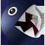Chain Chomp Icon