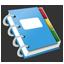 Google Notebook Icon