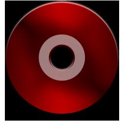 Cd black red