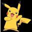 Pikachu-64