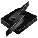 Winamp Black-128