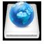 Network File Server icon