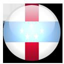 Netherlands Antilles Flag-128