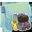 Gaia10 Folder System icon