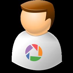 User web 2.0 picasa