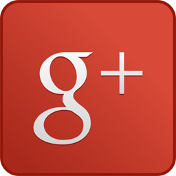 GooglePlus Custom Red