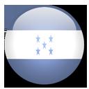 Honduras Flag-128