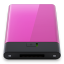 HDD Pink-128