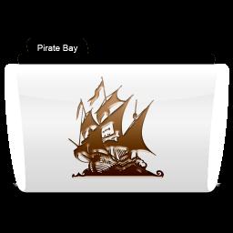 Pirate Bay Colorflow