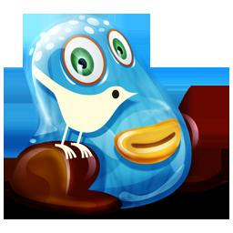 Twitter Monster