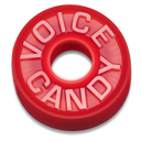 Voice candy-128