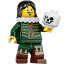 Lego Shakespear icon