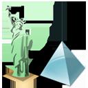 Statue of Liberty Level-128