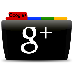 Google Plus Colorflow 2
