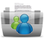 MSN Conversations icon