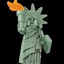 Lego Statue Of Liberty-128