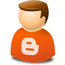 User web 2.0 blogger