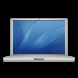 PowerBook G4 12 Inch
