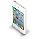iPhone 4 White-128