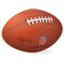 American Football ball-64