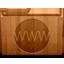 Sites matte icon