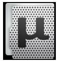 uTorrent metal-128