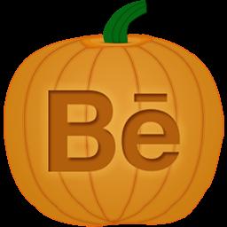 Behance Pumpkin