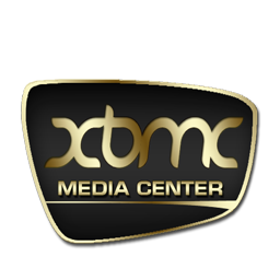 XBMC Black and Gold