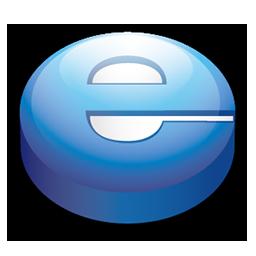 Internet Explorer puck