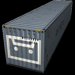 Audio Container