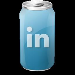 Drink Linkedin