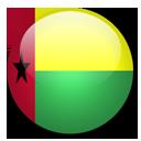 Guinea Bissau Flag-128