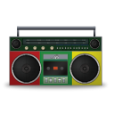 Boombox Reggae-128