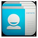 Contacts ICS