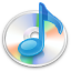 Website Music icon