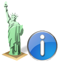 Statue of Liberty Info-128