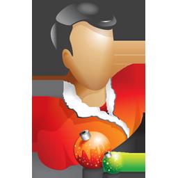 Christmas User