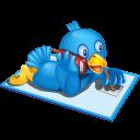 Twitter phone-128