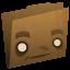 Folder Brown icon